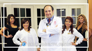 Dentist near 77024